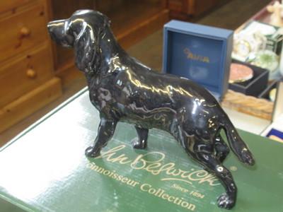 John-Beswick-boxed-dog-figure