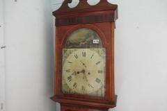 Antique-Long-Cased-Clock-by-J-Allan-Kilmarnock