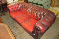 Chesterfield-settee