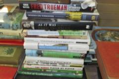 Cricketing-books