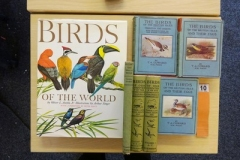 Lot-010-Seven-Books-on-Ornithology-Incl.-Birds-of-the-British-Isles-in-3-Vols.-by-TA-Coward