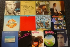 Lot-031-Thirteen-Rock-Albums-Incl.-Springsteen-Dylan-Heart-Paul-Simon-and-Dire-Straits