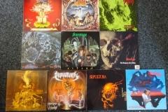 Lot-035-Ten-Thrash-Metal-Albums-by-Sabbat-Sadus-Savatage-and-Septura