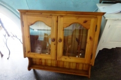 Lot-506-Pine-2-Door-Cupboard