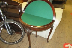 Antique-fold-over-card-table