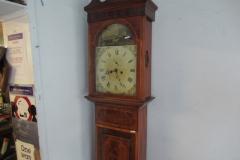 Antique-long-cased-clock-J-D-Allan-Kilmarnock.