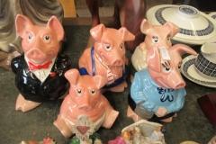 Set-of-Wade-pig-money-boxes